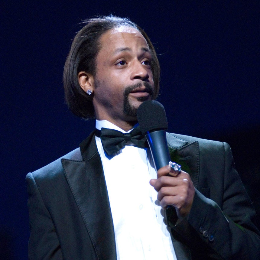 Katt Williams Tells Police Radio Personality's Husband Pulled A Gun On Him After Tense Interview