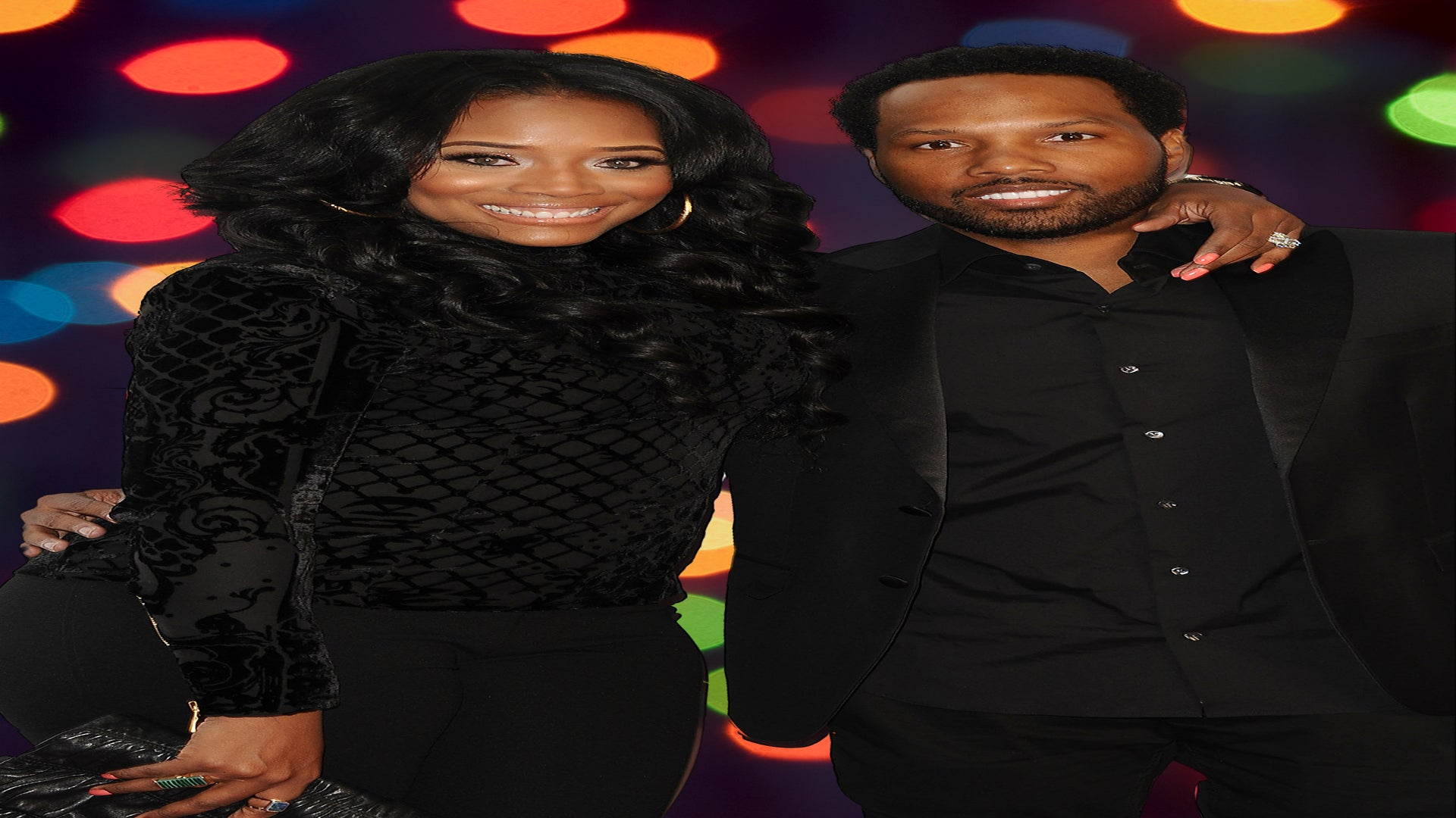 Yandy Smith-Harris Explains Why She Isn't Legally 'Married' To Husband Mendeecees On 'Love & Hip-Hop'