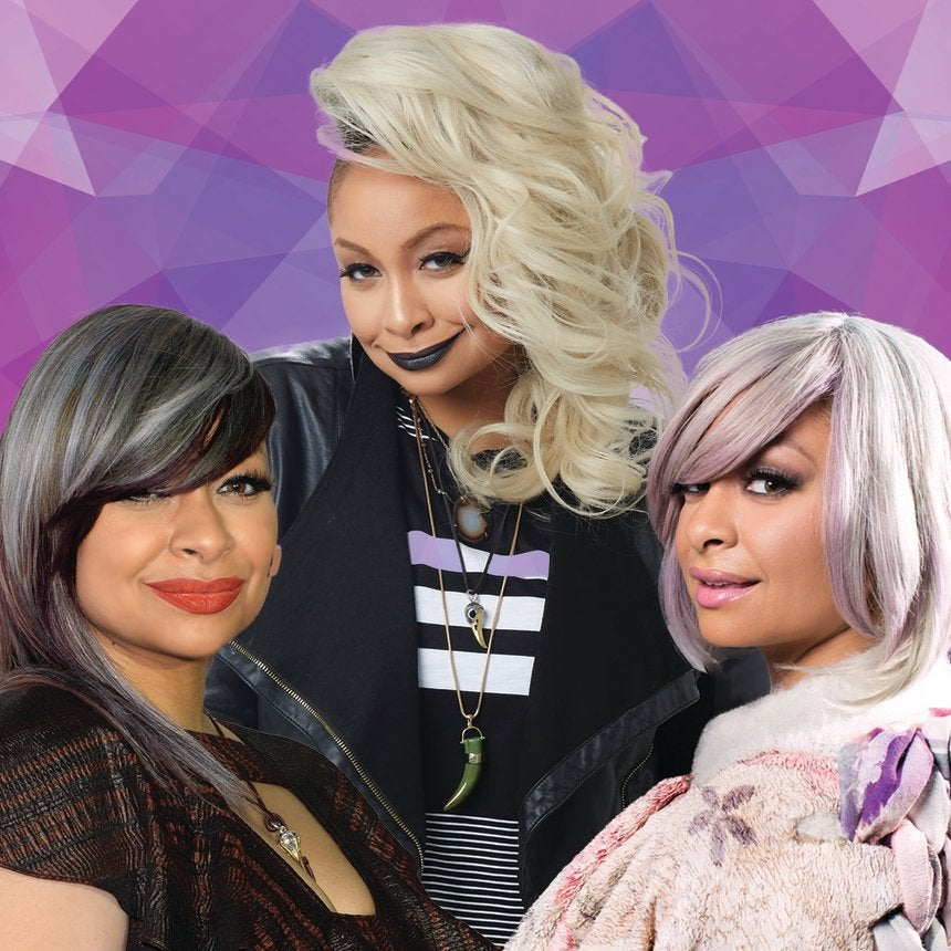 The One Thing We'll Miss About Raven Symoné's Time On 'The View'