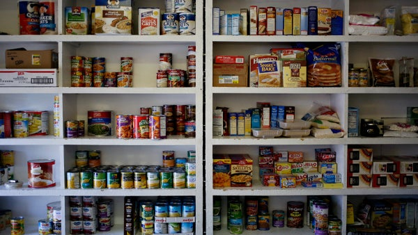 Alabama A&M Student Launches Campus Food Pantry So Classmates Won't Go Hungry
