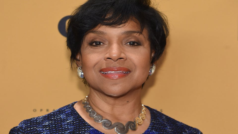 Phylicia Rashad Defends Octavia Spencer's Role In 'The Shack'