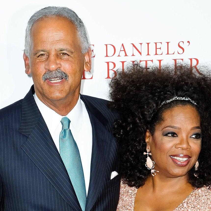 Oprah Winfrey Reveals a 'Queen Sugar' Sex Scene Gave Her an Idea for Stedman Graham