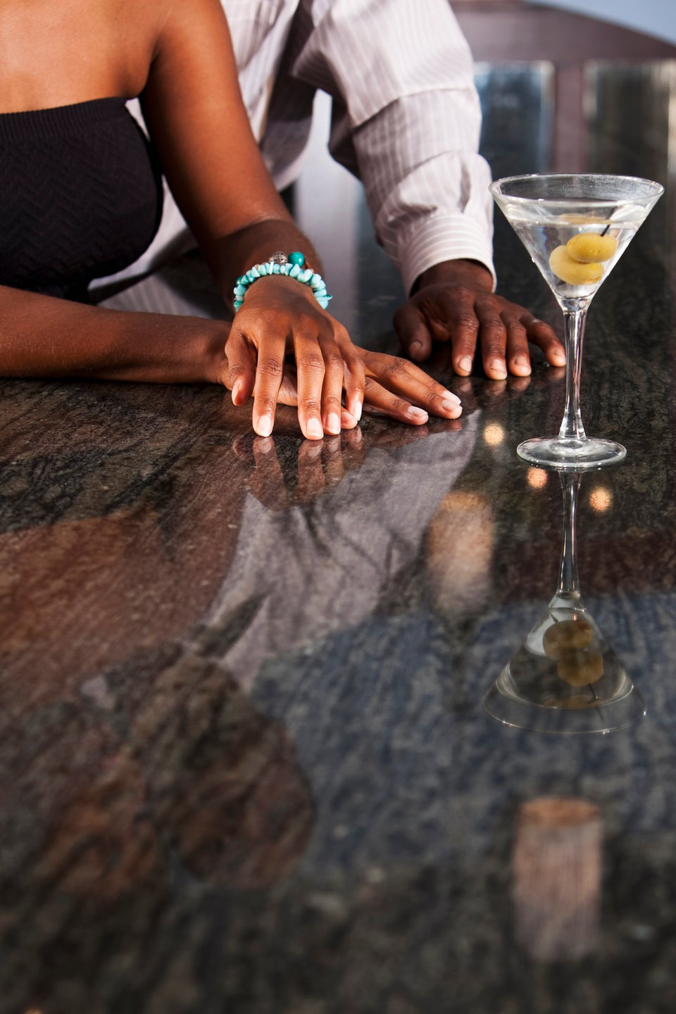 Texas Restaurant Under Fire For Kicking Out Black Couple To Seat A White Man