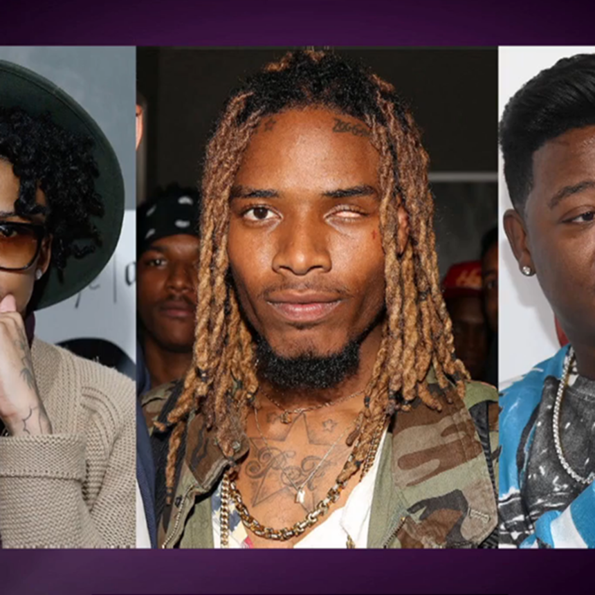 How Do You Feel About Perms, Twist-Outs and Press-and-Curls—On Men?