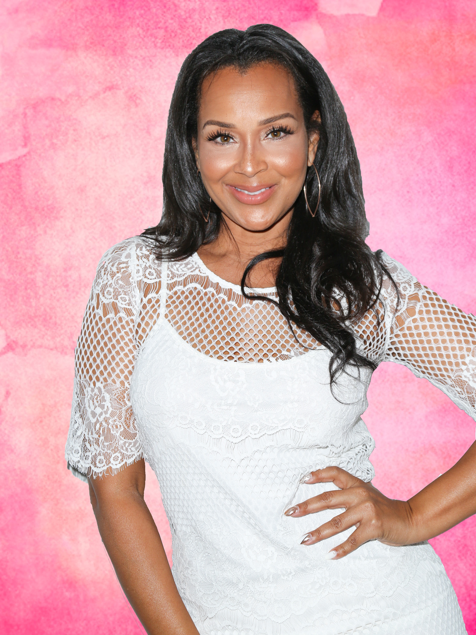 The Quick Read: LisaRaye McCoy's Home Burglarized, Robbed Of $160K Worth Of Valuables