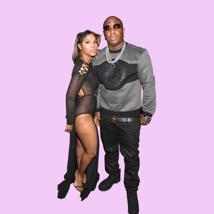 The Quick Read: No, Toni Braxton And Birdman Are Not Married!