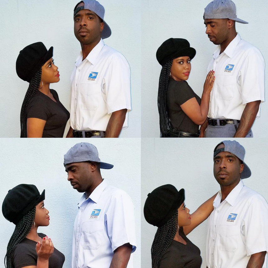 These Couples Killed The Halloween Costume Game For 2016