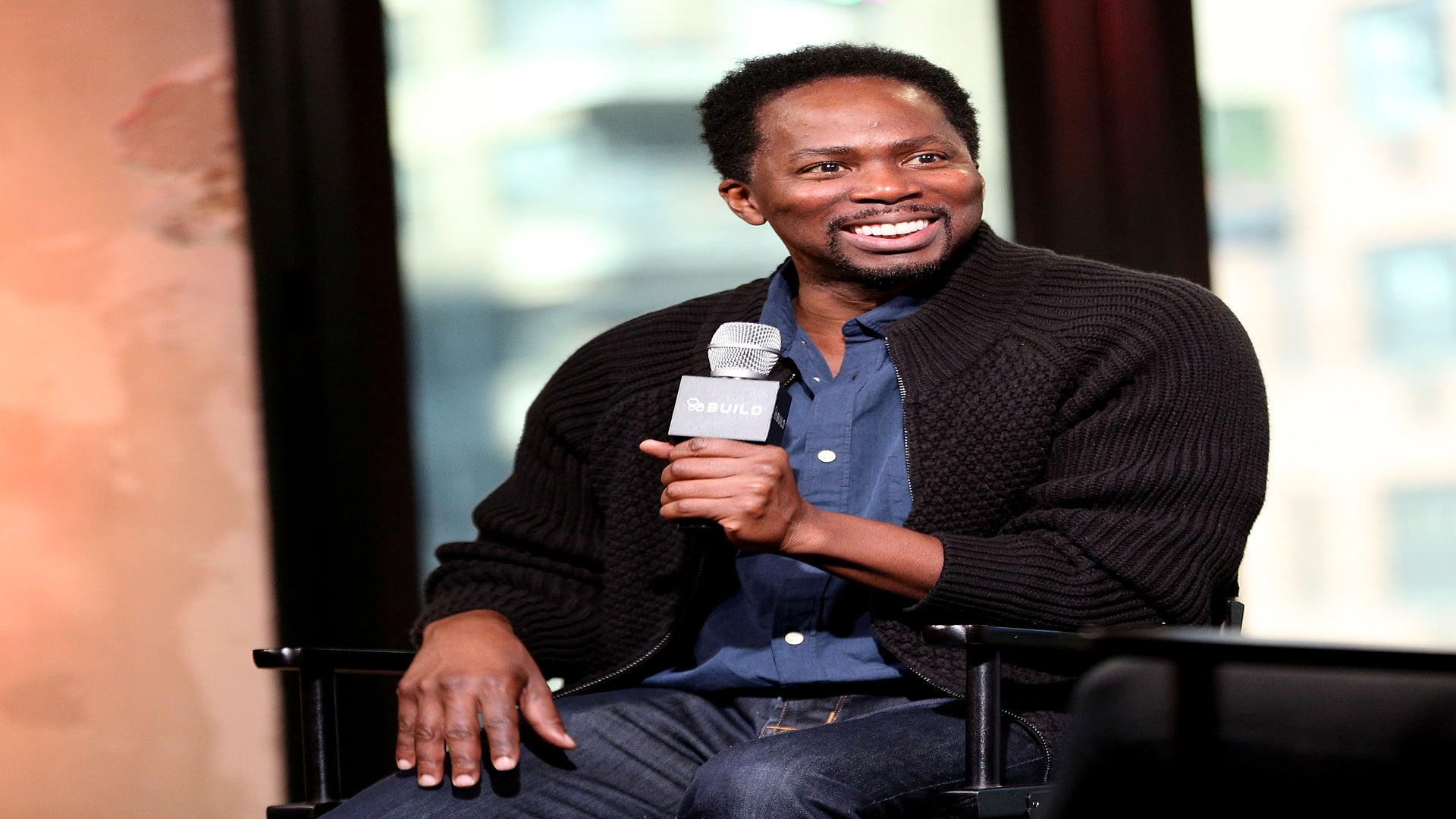 Actor Harold Perrineau Speaks Out About Daughter Aurora Perrineau's Alleged Rape