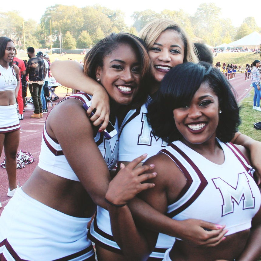 35 Must See Photos from Morehouse and Spelman College's Homecoming
