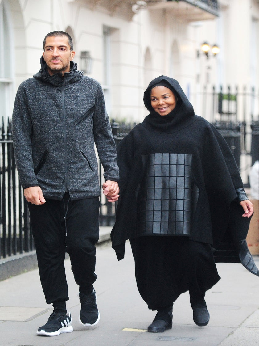 5 Things To Know About Janet Jackson's Husband Wissam Al Mana