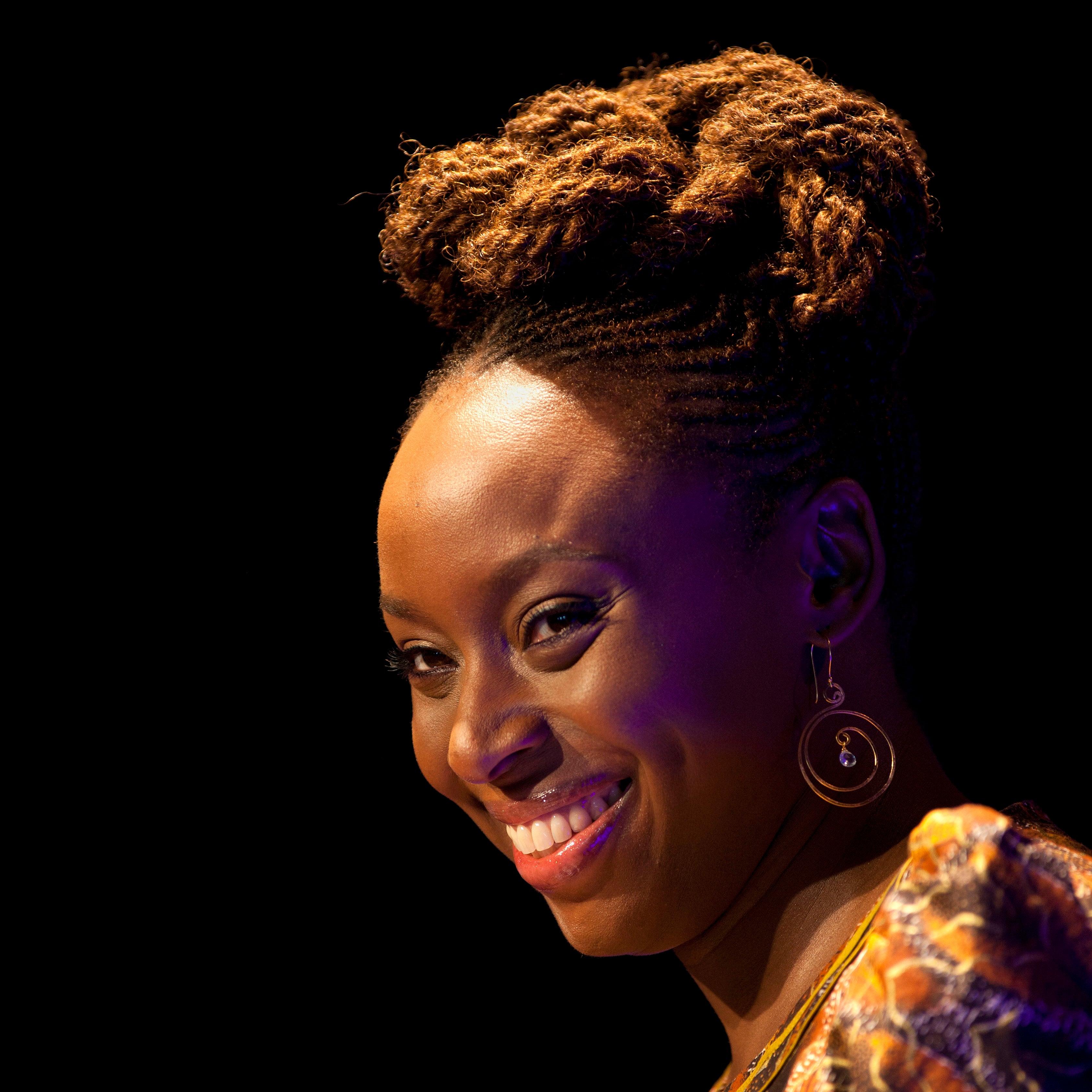 Emerging Director Imagines Concept Trailer For Chimamanda Ngozi Adichie's 'Americanah'