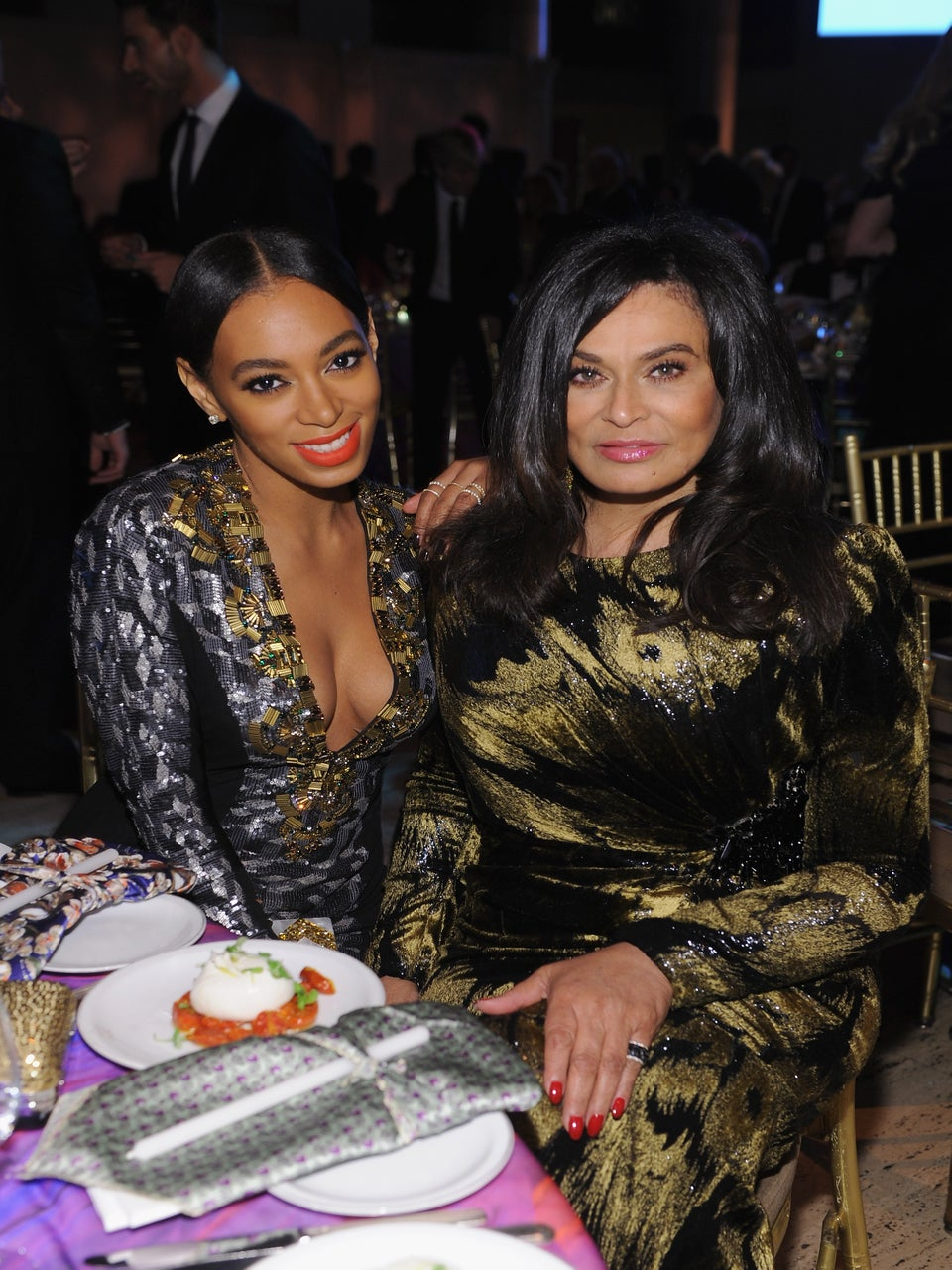 Tina Lawson Reminds us That Solange Has Always Been a Style Trendsetter