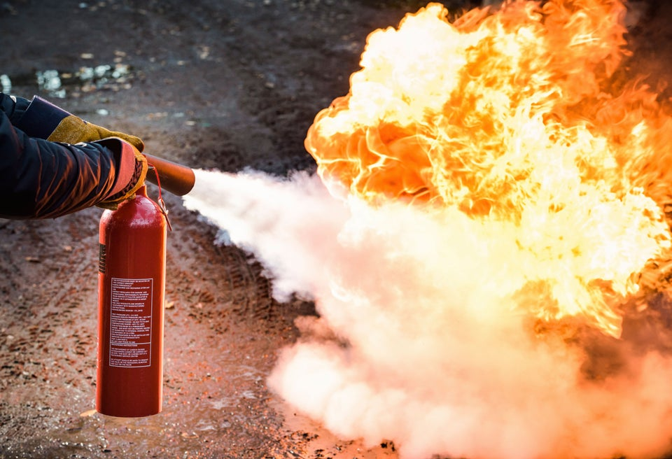 Louisiana Man Sets His Wife On Fire After Dousing Her With Hairspray During Argument