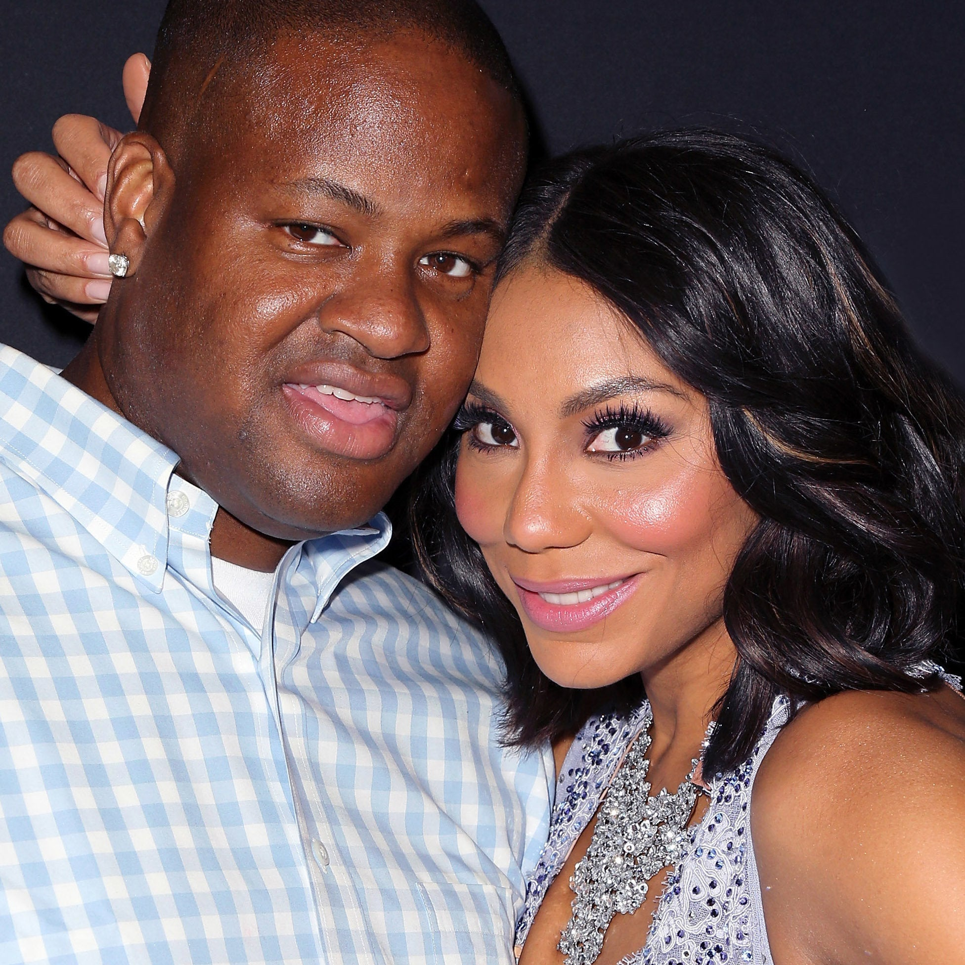 Tamar Braxton Clears Up Rumors About Her Marriage