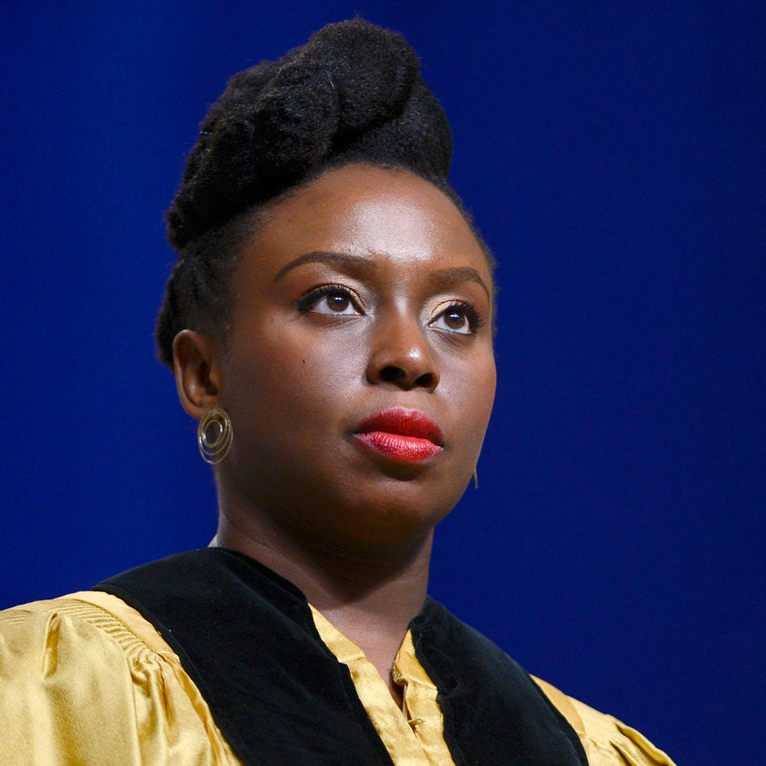 Chimamanda Ngozi Adichie: 'Beyoncé's Feminism Is Not My Feminism'