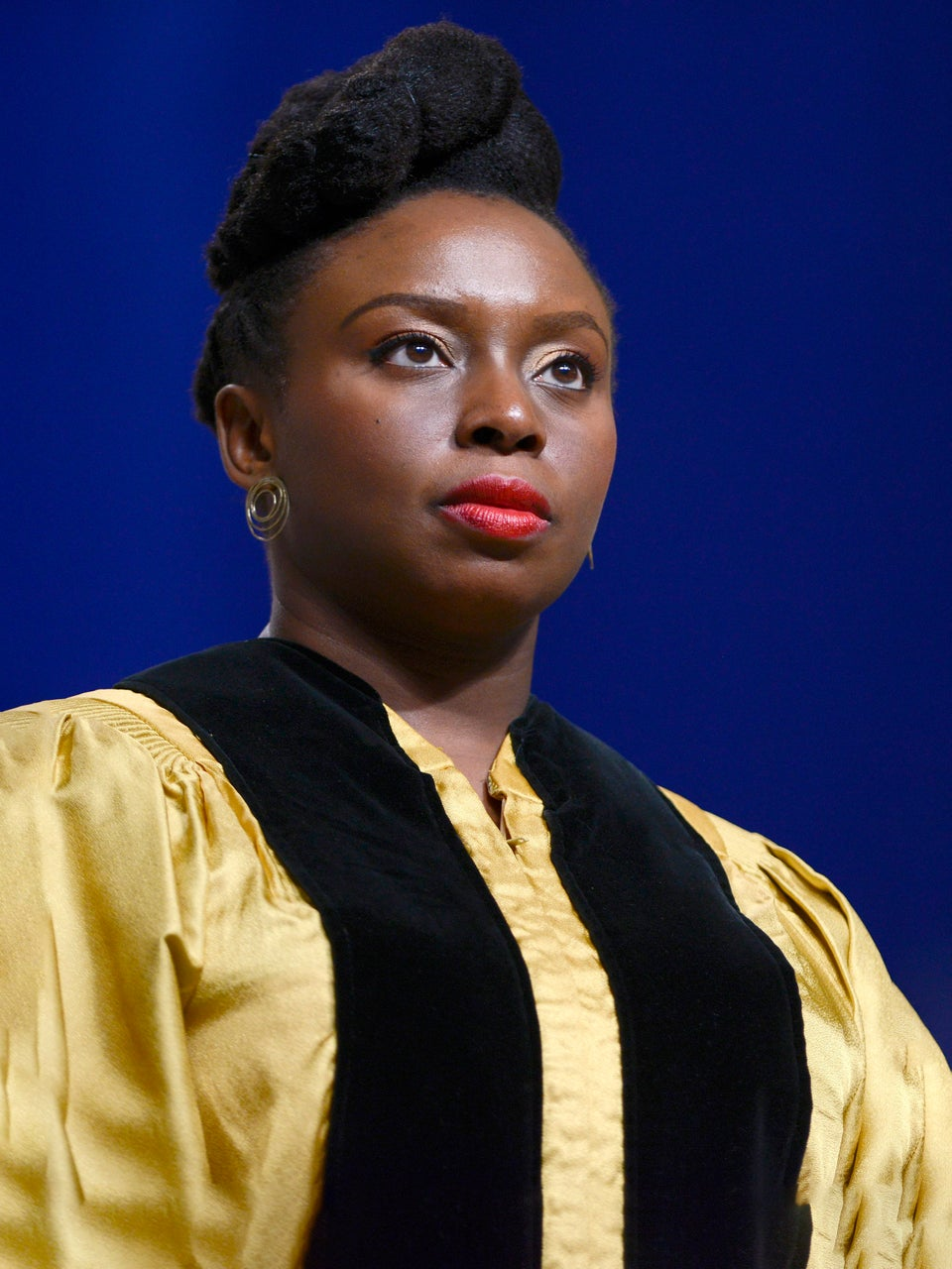 Chimamanda Ngozi Encourages Women To Embrace Authenticity Over Likeability In New Book