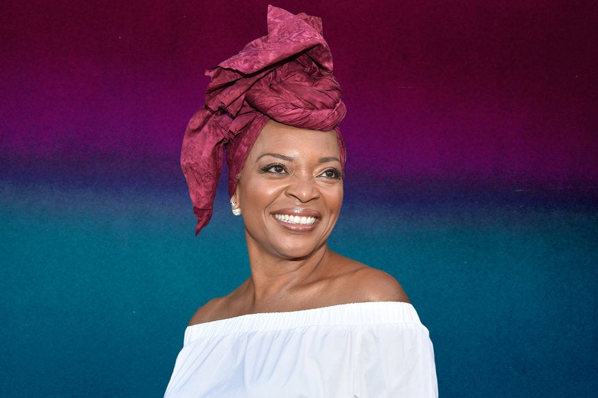 'Queen Sugar' Star Tina Lifford On Playing A 'Cougar' And Her ...