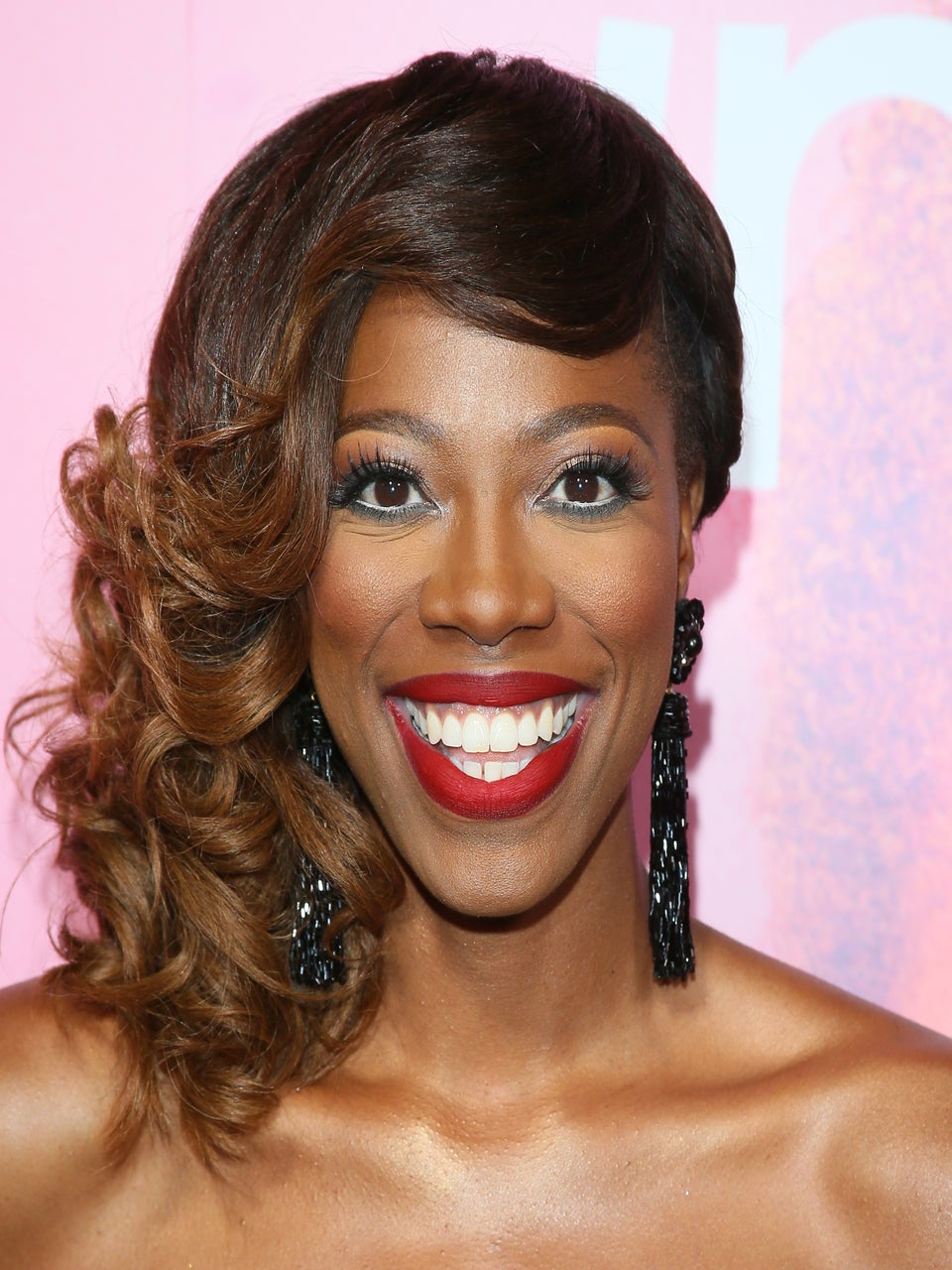 'Insecure' Actress Yvonne Orji Is Eating Good And Absolutely Slaying In Nigeria