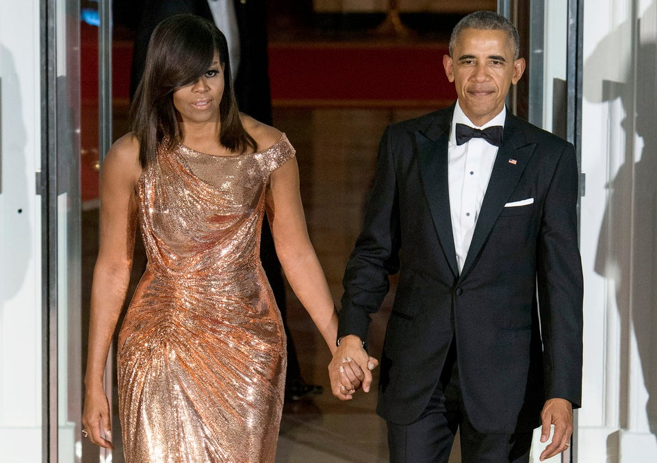 WV Mayor Resigns Over Involvement With Facebook Post Calling Michelle Obama 'An Ape In Heels'