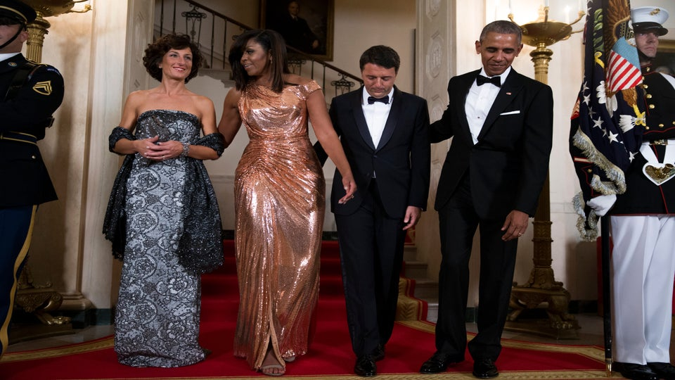 Johnny Wright Recommends This Treatment If You Want Hair Like FLOTUS
