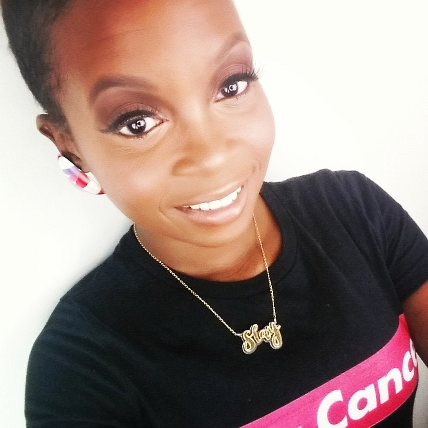 How I Adjusted and Slayed My Beauty Routine While Fighting Breast Cancer