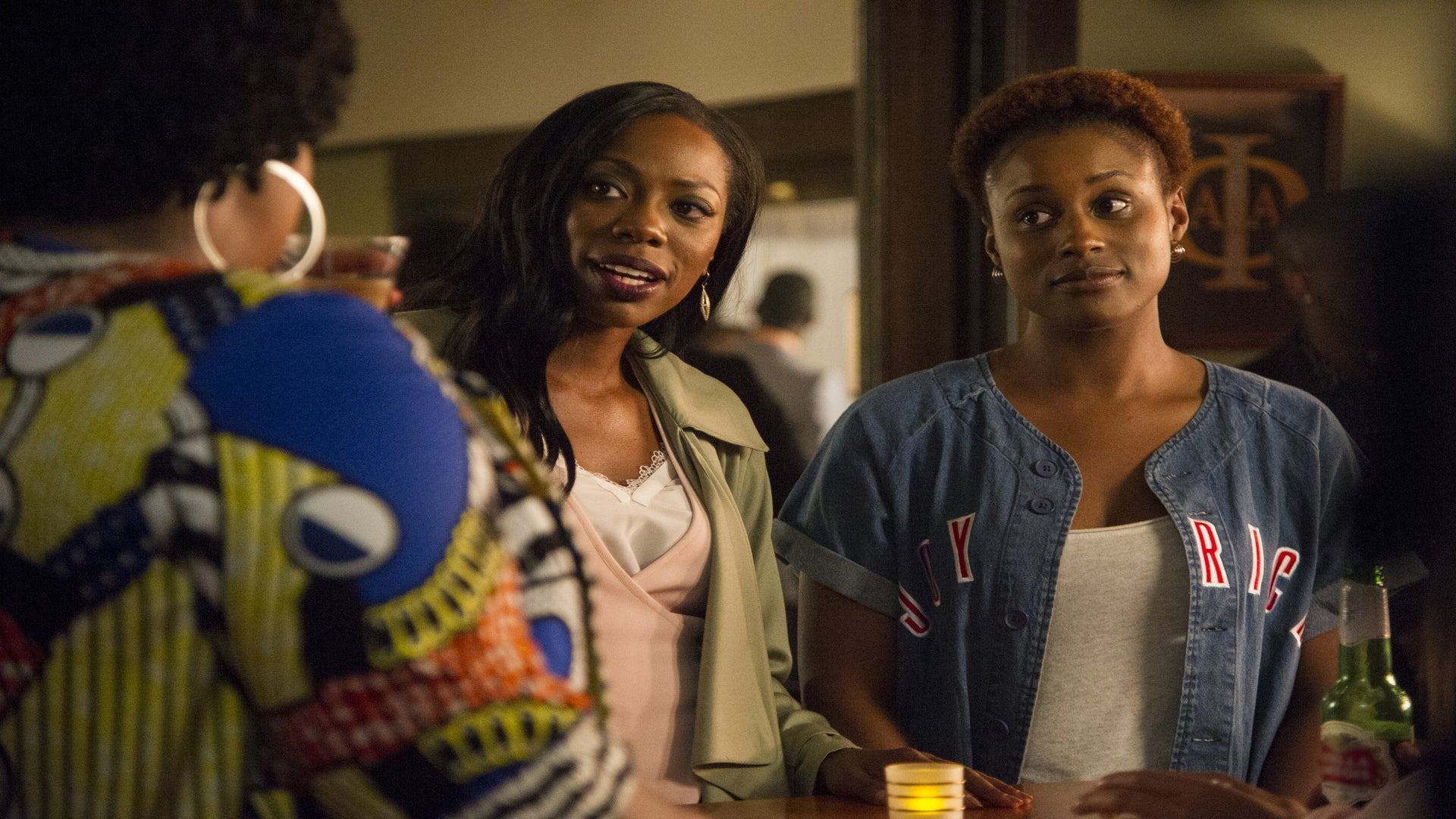 Actress Yvonne Orji On Her Ever-Changing Hair and Why 'Insecure' Is The Prequel To Black Girl Magic