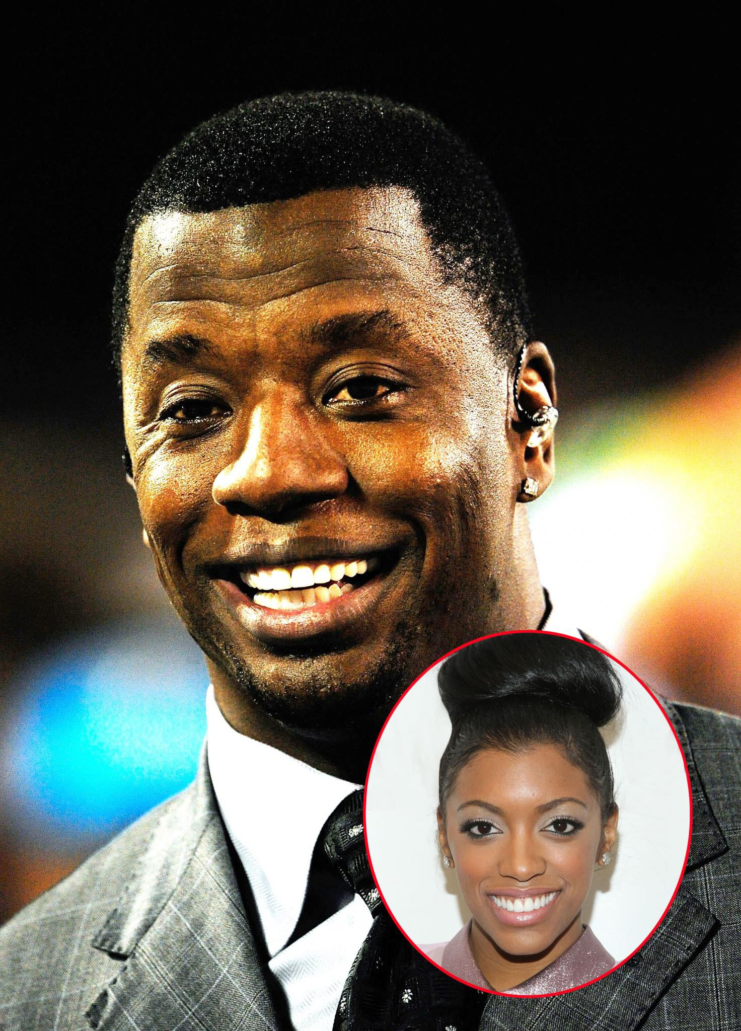 Kordell Stewart Addresses Sexuality Rumors and His Rocky