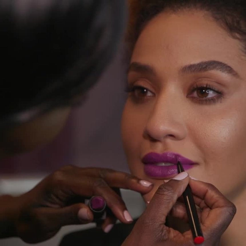 How To Make Your Fall Makeup Pop