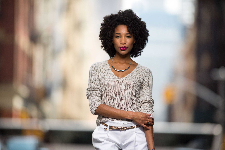 Devachan Salon Curly Hair Tips Essence