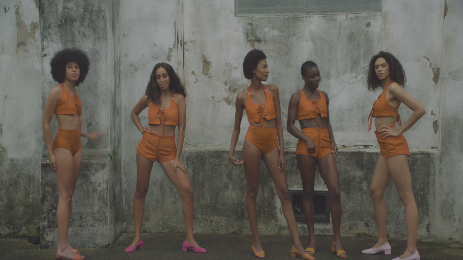 Solange's 'Don't Touch My Hair' Is The Anthem We've Been Waiting For