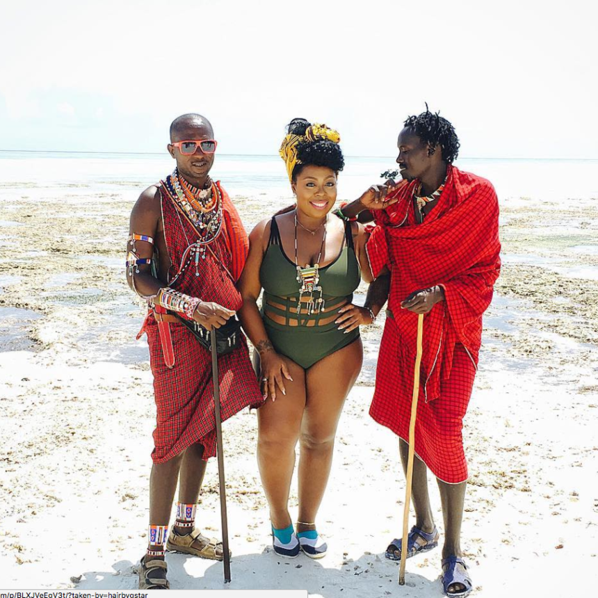 The 15 Best Black Travel Moments You Missed This Week: New Friends In Zanzibar
