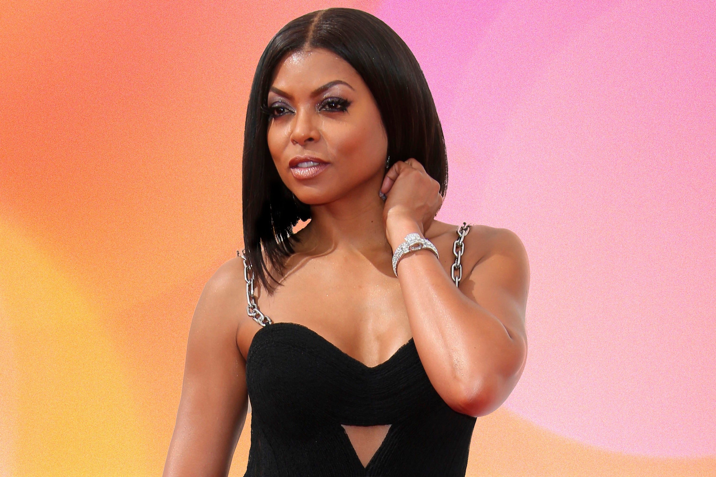 These Are The 6 Beauty Rules Taraji P Henson Lives By