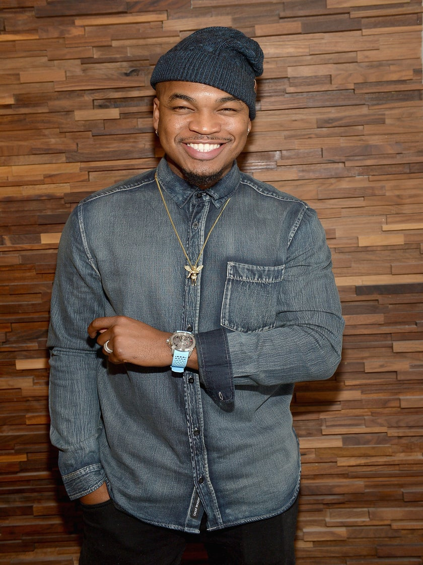 For The People! Ne-Yo Invests In Innovative Tech School For Youth