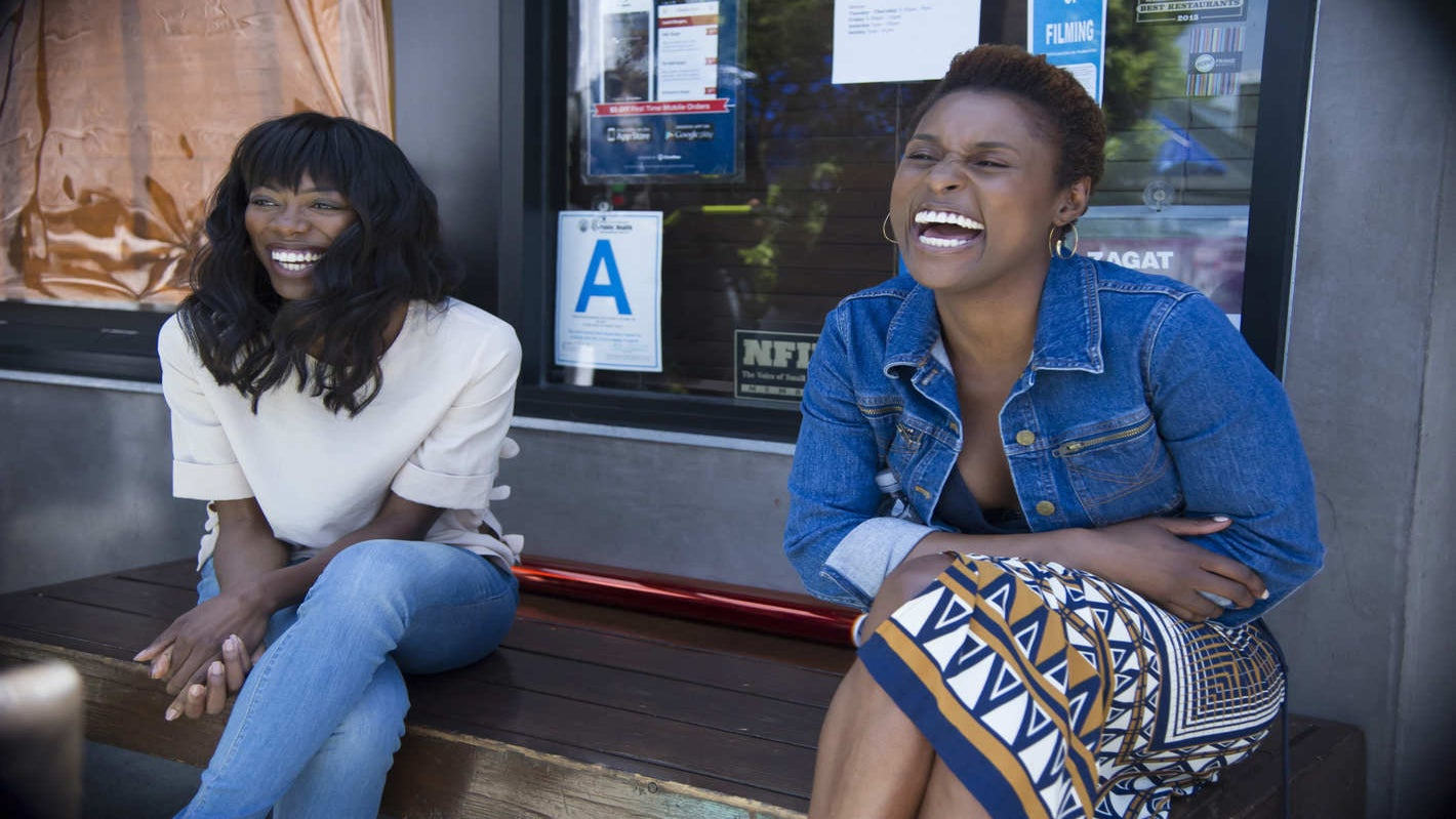 Issa Rae Announce 'Insecure' Season Two Premiere Date And Answers Burning Questions — Sorta