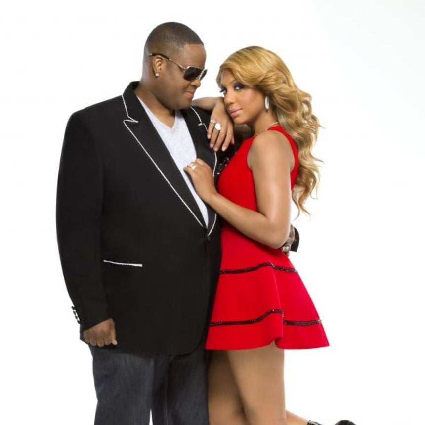 sc 1 st  Essence & Tamar And Vinceu0027s Couple Costume Is The Cutest Halloween Inspo - Essence