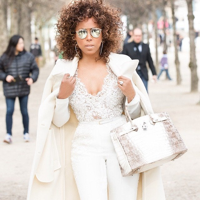 Marjorie Harvey's Best Fashion Moments Of All Time