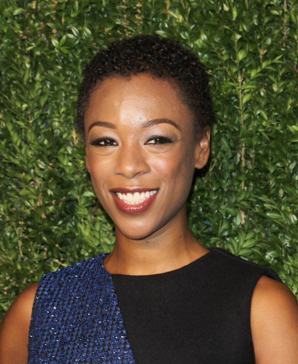 Former 'OITNB' Star Samira Wiley Is Engaged!