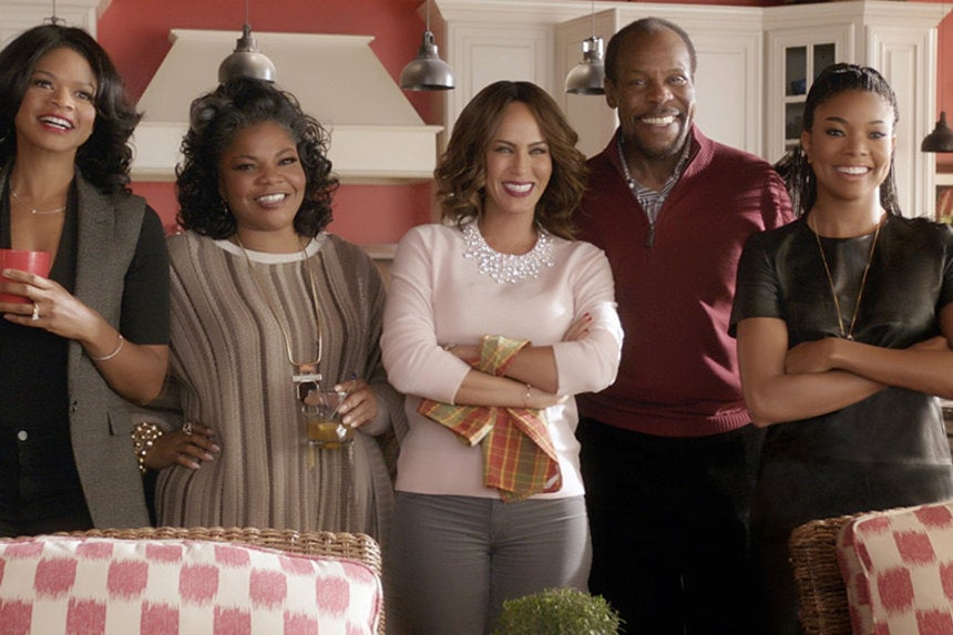 Almost Christmas Cast.14 Elements You Can Expect To See In Every Feel Good Black