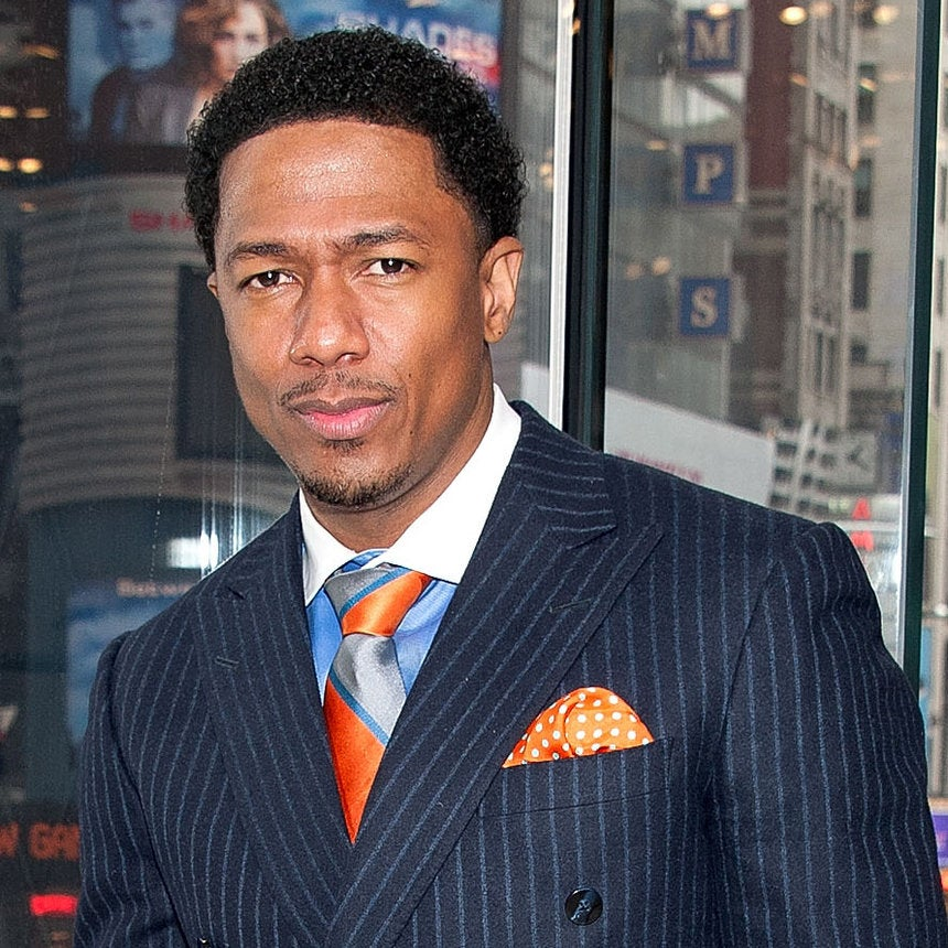 Nick Cannon And Former Miss Arizona USA Brittney Bell Welcome Newborn Son