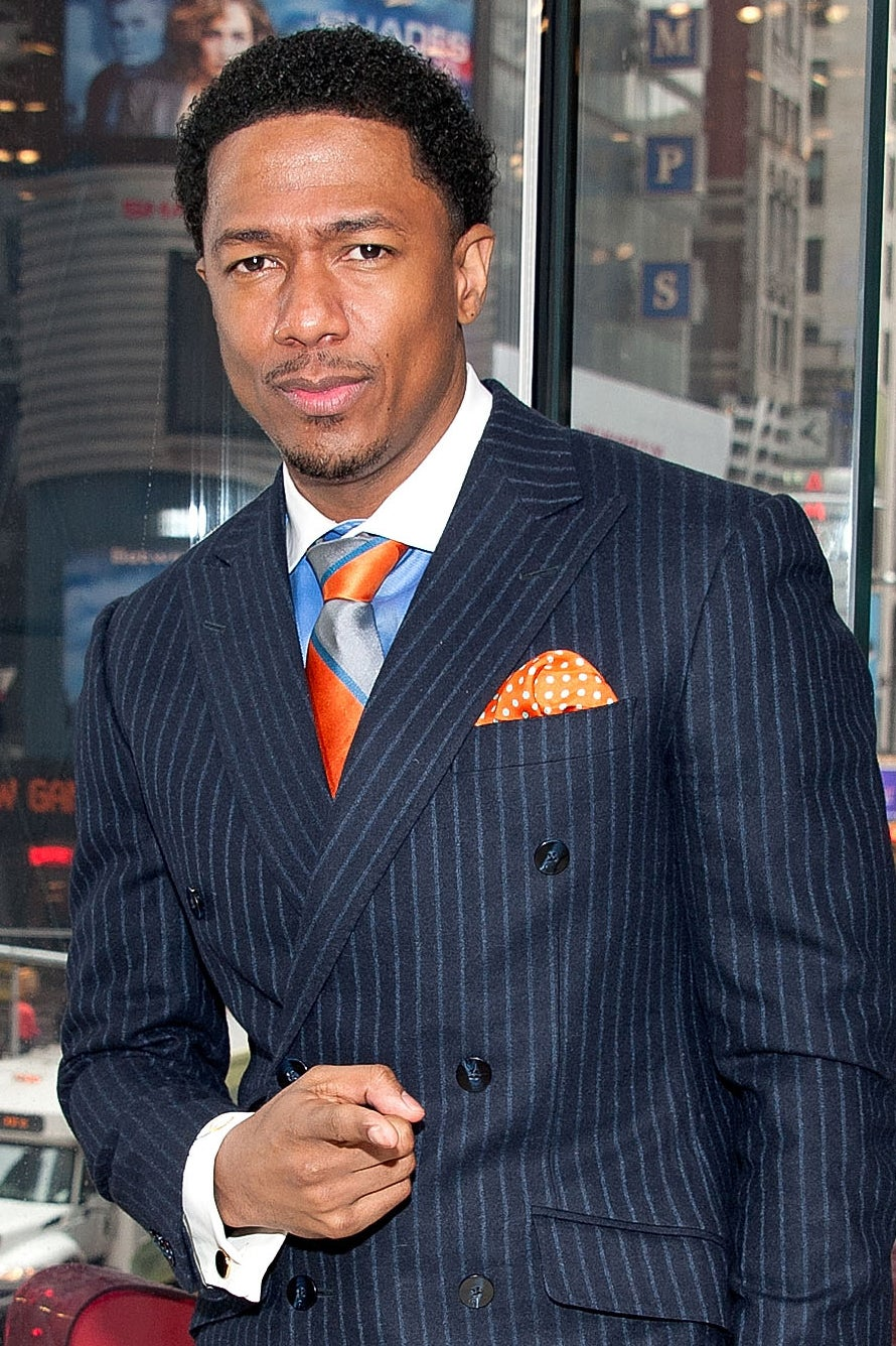 Nick Cannon Has Put the Chili Dating Rumors To Rest:'I'm Single As A Slice Of Cheese'