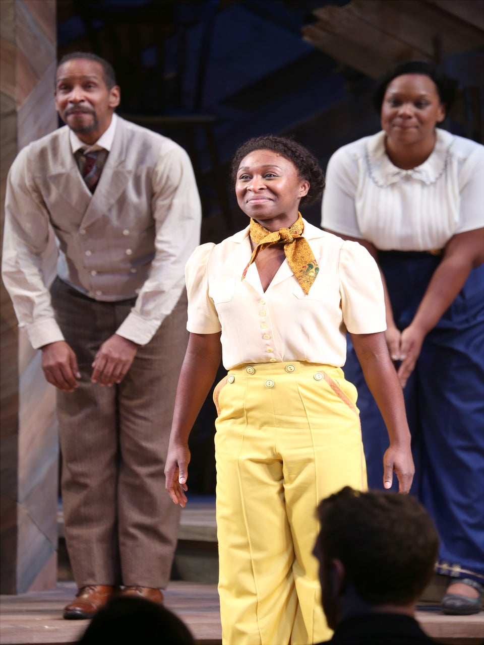 'The Color Purple' Will Close In January