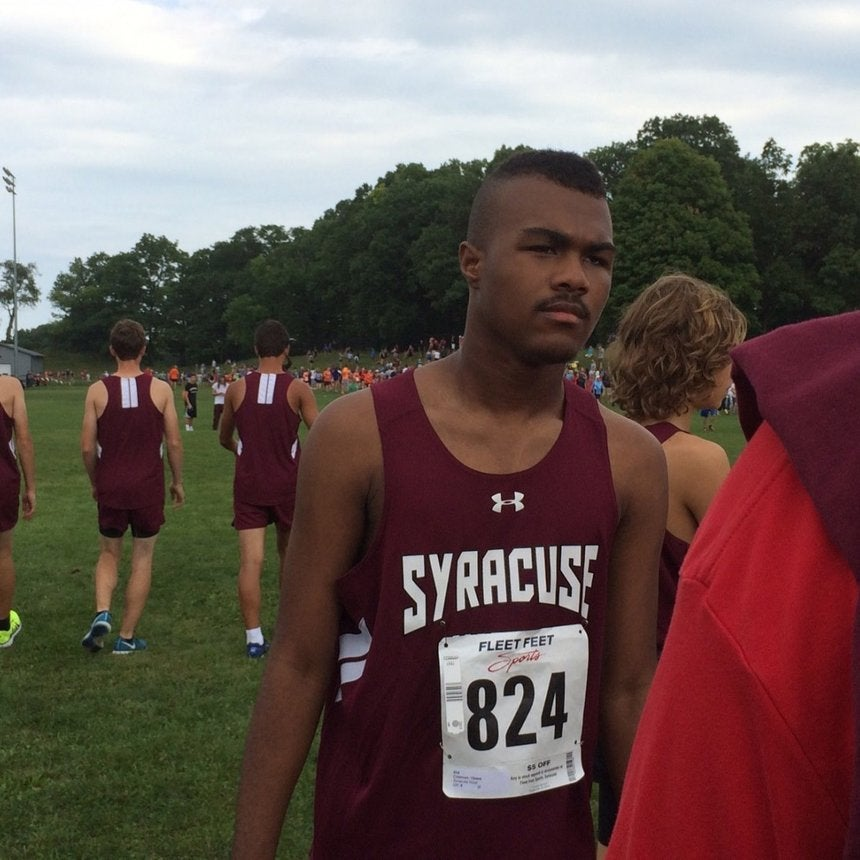 Black Autistic Teen Gets Lost Running A 5K, Attacked By Stranger Who Says He Feared Getting Mugged