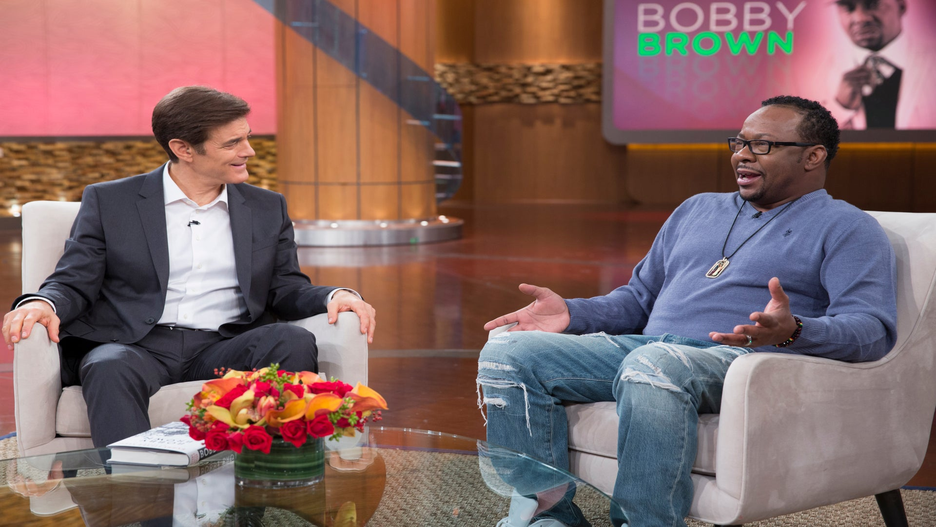 Must-See: Bobby Brown Reveals What Finally Got Him Clean and Sober