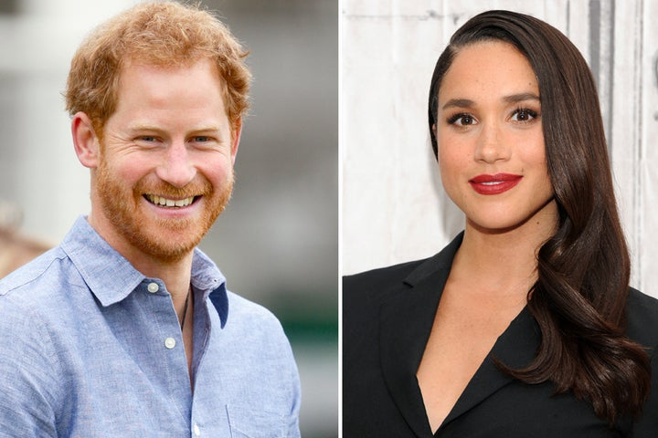 Everything to Know About Meghan Markle and Prince Harry's Relationship
