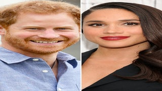 Prince Harry Defends His New Girlfriend Meghan Markle From Racist Trolls