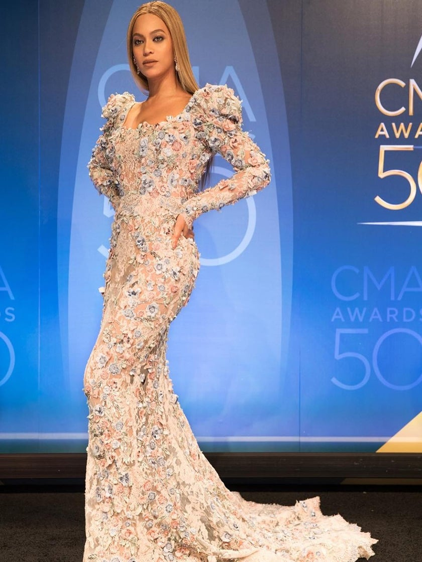 CMAs Bend To The Will Of Racist Fanbase, Delete All Evidence Of Beyoncé