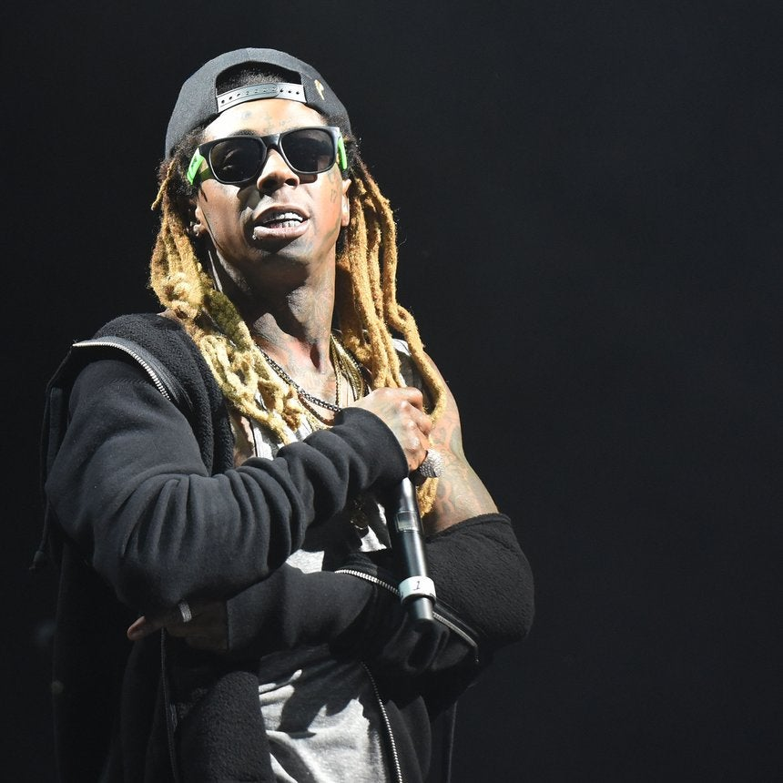 Lil Wayne Apologizes For Black Lives Matter Rant, But It's Too Late