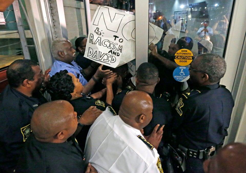Inclusion of White Supremacist David Duke At HBCU Derails Louisiana Senate Debate