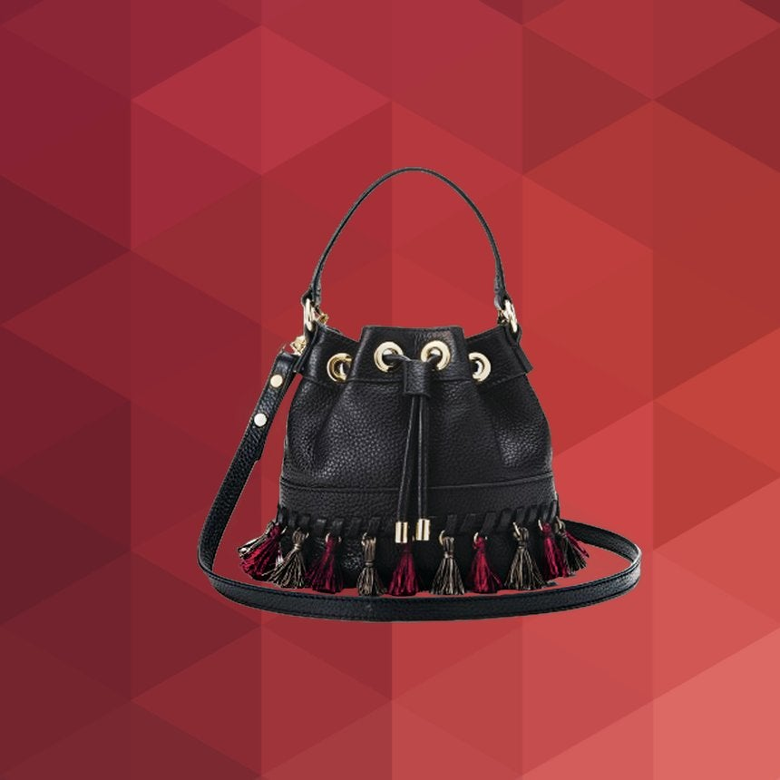 Small Wonders: Mini Purses You'll Fall in Love With