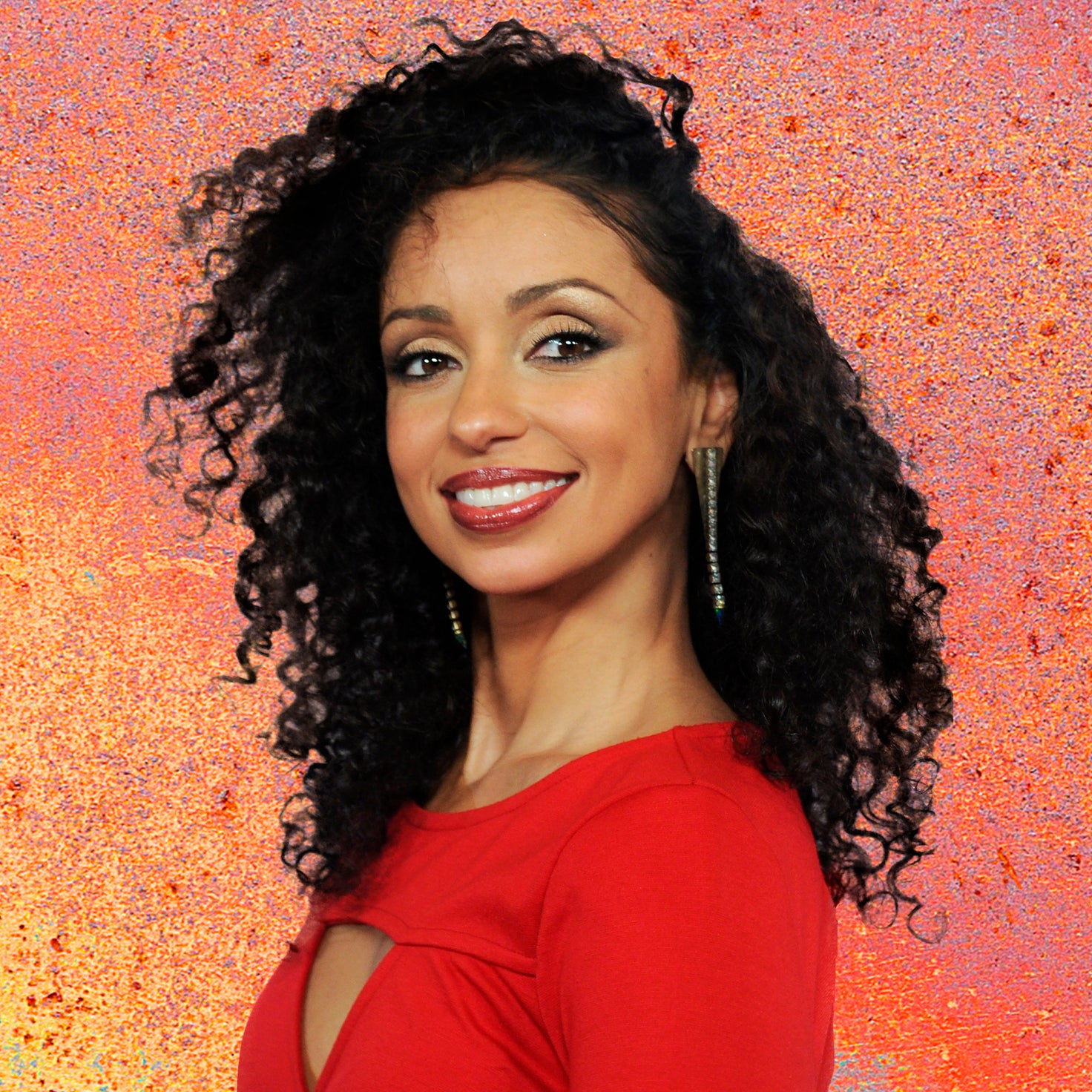 Mya Traded In Her Curls For Twists and We're Obsessed!